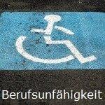 unabhängige Beratung zur Berufsunfähigkeitsversicherung Versicherungsmakler in Freiburg
