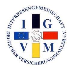 vertrauenswürdiger Versicherungsmakler Mitglied im IGVM Verhaltenskodex für Versicherungsmakler