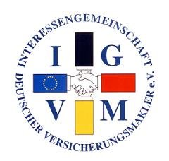 Mitglied im IGVM Verhaltenskodex für Versicherungsmakler