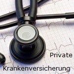 Vergleich private Krankenversicherung vom Versicherungsmakler in Freiburg