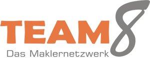 Team 8 - Versicherungsmaklernetzwerk in Baden-Württemberg
