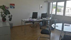 Innenansichten vom Büro 2