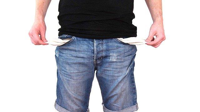 unbezahlter Aufwand in der Berufsunfähigkeitsversicherung